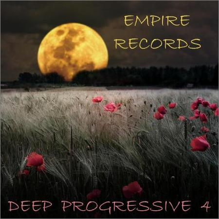 VA - Empire Records - Deep Progressive 4 (2018) на Развлекательном портале softline2009.ucoz.ru